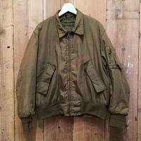 80's U.S.ARMY CVC Jacket