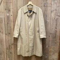 Burberry  Balmacaan Coat