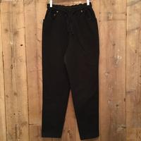 90's Cotton Eazy Pants #4