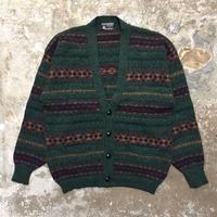 80's Preswick & Moore Wool Cardigan