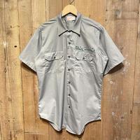 60's~ Congueror Work Shirt