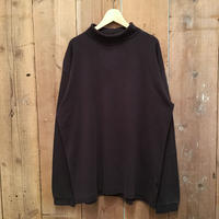 90's L.L.Bean Turtle Neck L/S Tee