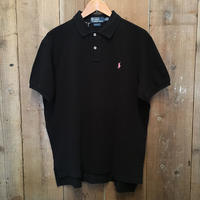 Polo Ralph Lauren Logo Poloshirt SIZE : L  #1