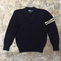 Polo Ralph Lauren Wool School Sweater