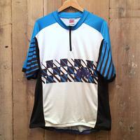 90's NIKE Cycling Jersey