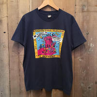 90's SCREEN STARS Hit The Bricks Tee