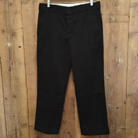 Dickies Work Pants  BLACK  W 34  #2