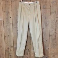90's L.L.Bean Two Tuck Work Pants