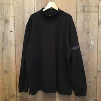 Eddie Bauer Mock Neck Sweatshirt