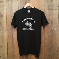 80's~ Stedman BIKE-A-THON Tee