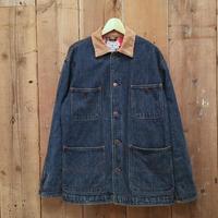 80's  Ralph Lauren Denim Chore Coat