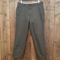 BROOKS BROTHERS Cotton Chino Pants W 33