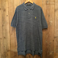 Polo Ralph Lauren Logo Poloshirt SIZE : XL  #10