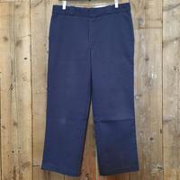 Dickies Work Pants NAVY  W 36
