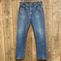 80's Levi's 505 Denim Pants  W 36