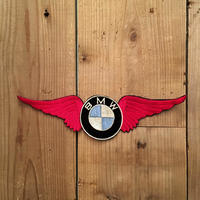70's~ Old Patch BMW