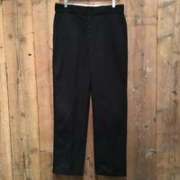 Dickies Work Pants BLACK W : 34  #5