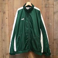 90's PUMA Nylon Track Jacket