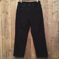 L.L.Bean Corduroy Pants  W : 33