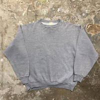 70's RUSSELL ATHLETIC Plain Sweatshirt