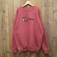90's DESERT HEAT Sweatshirt