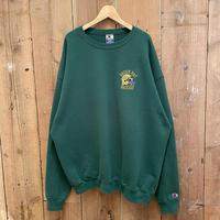 90's Champion Sweat Shirt GREEN