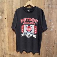 ~90's  ARTEX DETROIT PISTONS Tee