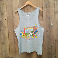 90's~ Walt Disney World Park Tank top