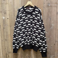 ~90's Oyster Bay Acrylic Knit Sweater