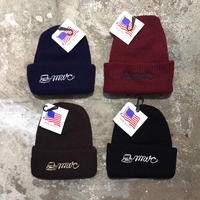 MWC Logo Watch Cap