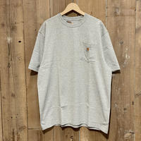 Carhartt Pocket Tee H.GREY (New)