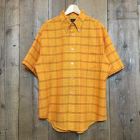 70's TOWNCRAFT B.D Shirt