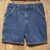 Carhartt Denim Carpenter Shorts