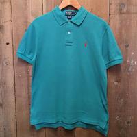 Polo Ralph Lauren Logo Poloshirt SIZE : M  #13