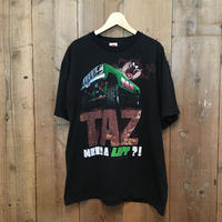 90's Looney Tunes Taz Lift Tee