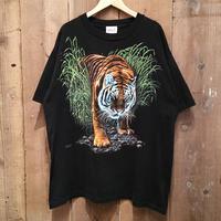 90's WILD WEAR Tiger Tee