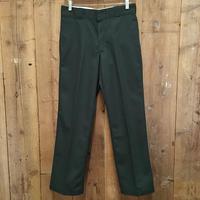 Dickies Work Pants  GREEN  W 31