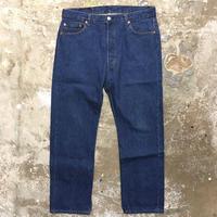 90's Levi's 501 Denim Pants W 38 #2