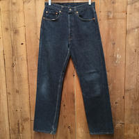 90's Levi's 501 Denim Pants W : 32