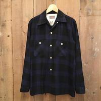 60's SOO Wool Blend Shirt