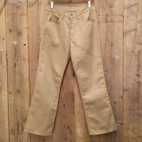 80's Levi's Sta-Prest 517 Pique Pants