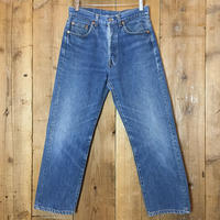 80's~ Levi's 501 Denim Pants W 30