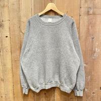 80's Sportswear Raglan Sleeve Sweat Shirt