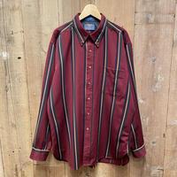 70's~ PENDLETON Wool B.D Shirt