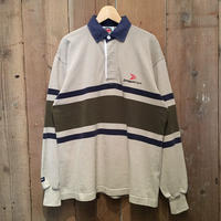 90's BARBARIAN Rugby Shirt