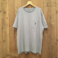 Polo Ralph Lauren Pocket Logo Tee 【BLUE  L】
