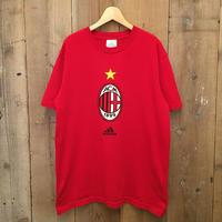 adidas AC Milan Tee