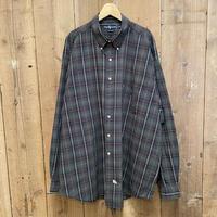 """90's Polo Ralph Lauren """"The Big Shirt"""" Cotton B.D Shirt"""