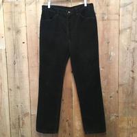 Levi's 519 ? Corduroy Pants  W 36