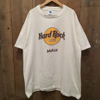 90's Hard Rock CAFE MAUI Tee